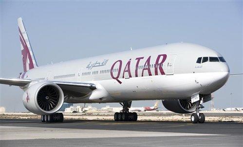 استئناف رحلات قطر إلى عمّان مشروط بموافقة الأردن