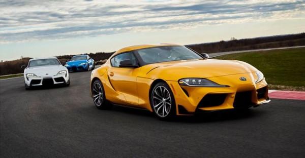 تعرف على أسرع السيارات في العالم من موديلات 2021