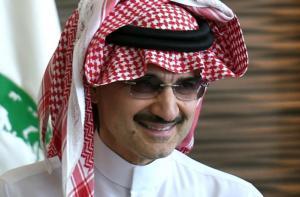 الوليد بن طلال يرفض التسوية مع السلطات السعودية