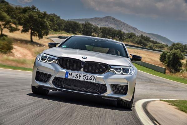 2018 عام BMW بامتياز جوائز وتصنيفات هي الأولى عالمياً!