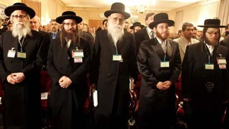 حاخامات اليهود يحرمون الصلاة بالأقصى