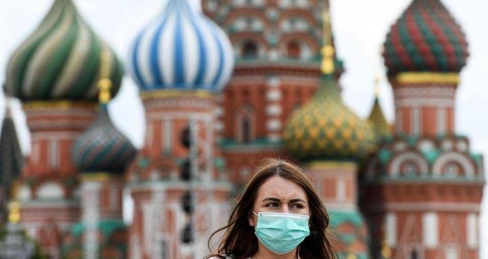 روسيا تسجل أكثر من نصف مليون إصابة بـكورونا