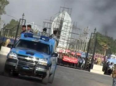 العراق: مقتل عدد من أعضاء منظمة خلق الإيرانية