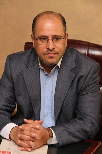 هاشم الخالدي يكتب: في حضرة الفقيد الشيخ راشد بن محمد ال مكتوم