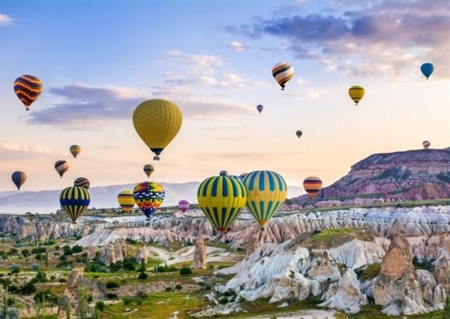 أماكن سياحية غير تقليدية تنتظرك في تركيا ..  زوريها قريباً!