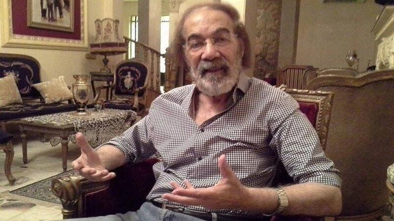 فيديو متداول يكشف آخر ظهور للفنان الراحل محمود ياسين  ..  هل كان يتضمن وصيته؟
