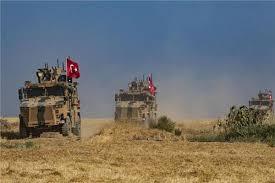 مسؤول أمريكي: سنرفع العقوبات عن تركيا في حال التزمت بوقف إطلاق النار