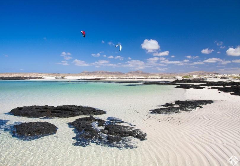 بالصور ..  أسباب لزيارة فويرتي فنتورا  ..  أجمل جزر الكناري