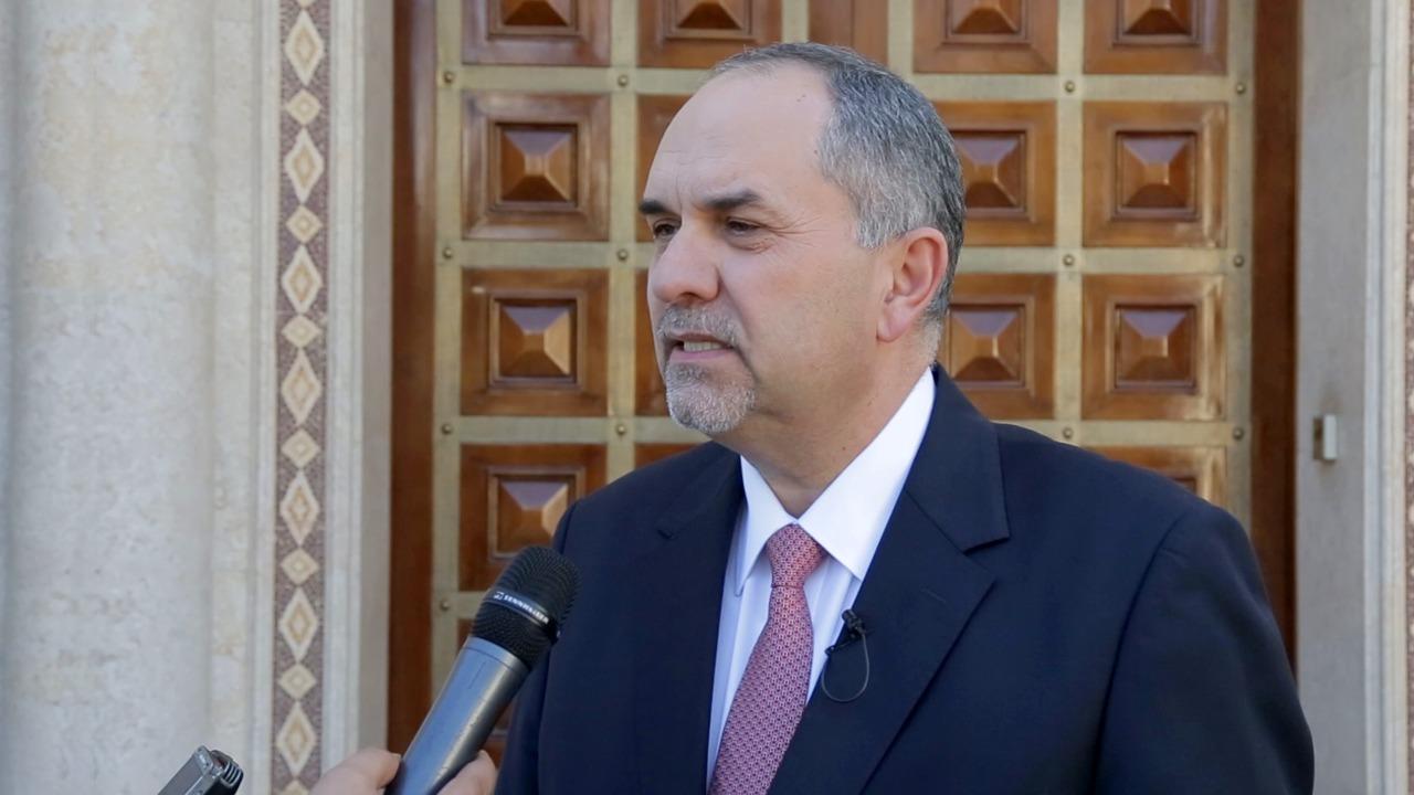 وزير العدل: قرار قريب يستثني المحامين من التنقل بنظام الزَّوجي و الفردي
