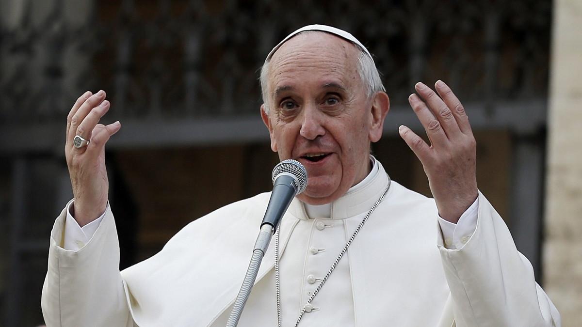 البابا فرنسيس معلقا على أزمة كورونا: الناس أهم من الاقتصاد