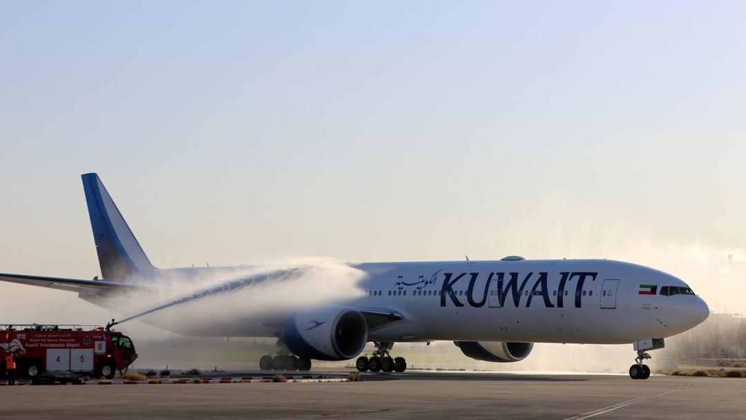 خلل فني يجبر طائرة كويتية على الهبوط اضطرارياً في مطار الملك حسين