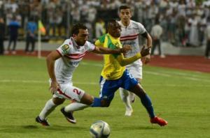 مهمة صعبة للاهلي والزمالك في الدوري المصري