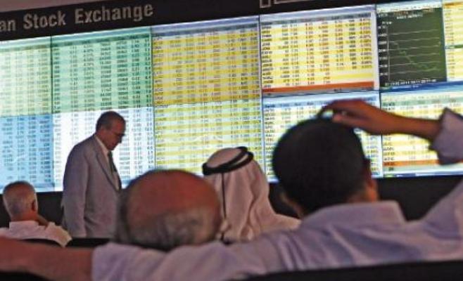 مؤشر البورصة يفتتح تعاملاته على ارتفاع