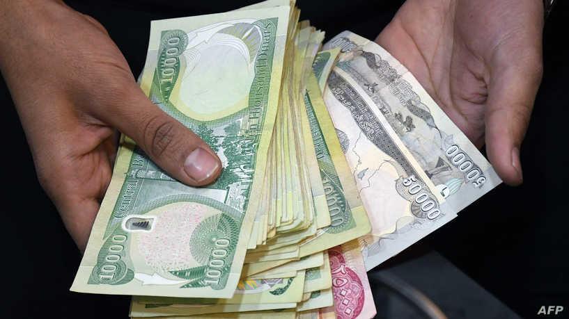 التضخم يرتفع في العراق