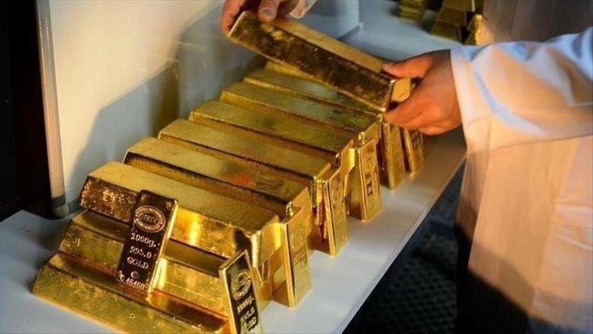 الذهب يرتفع على حساب الدولار