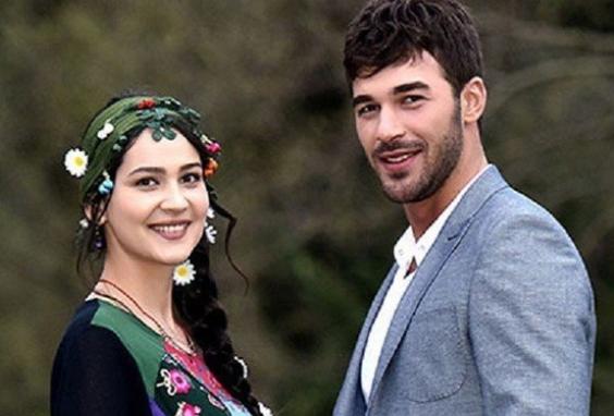 ما هي أحدث المسلسلات التركية لعام 2019؟