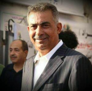 سامي فلاح الحديد مرشح مجلس أمانة عمان