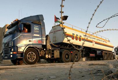 نقص الوقود ينذر بكارثة بيئية جديدة في قطاع غزة