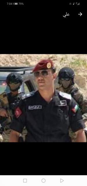 الدكتور علي فايز الدلابيح .. مبارك الموقع الجديد