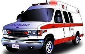إصابة 7 أشخاص اثر حادث تصادم في الزرقاء