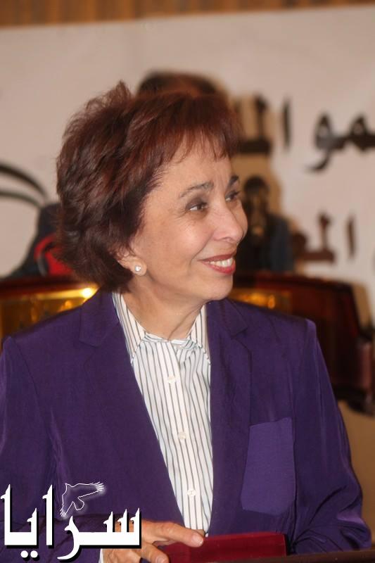 برعاية سمو الاميرة بسمة بنت طلال تكريم الفوج الاول من رائدات العمل الرياضي والشبابي الاردني