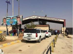 """بشرى سارة للسوريين في الاردن بعد افتتاح معبر جابر  ..  """"تفاصيل"""""""