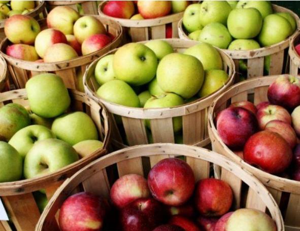 رجيم التفاح لحرق الدهون بسرعة ..  تحتاجين إلى 5 أيام فقط!
