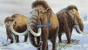 علماء يكشفون سبب انقراض فيلة الماموث