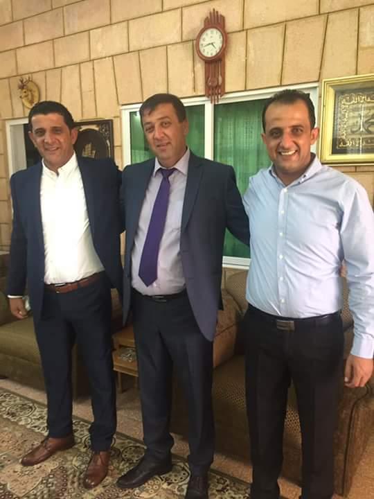 احمد العتوم  مبارك الزفاف