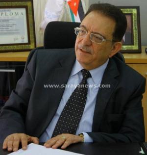 """مالك حداد في بيان وصل لـ""""سرايا"""": : هذه قصة تعييني وزيراً ليوم واحد .. واتنازل عن حقوقي المادية كاملة"""