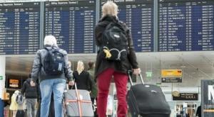 توقيف امرأة في مطار ألماني عقب العثور على عظام زوجها في أمتعتها