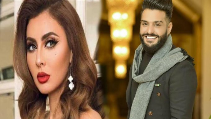 خبر أثار ضجة كبيرة  ..  إنتحار زوجة فنان عربي شاب بالكلاشنكوف!  ..  فيديو