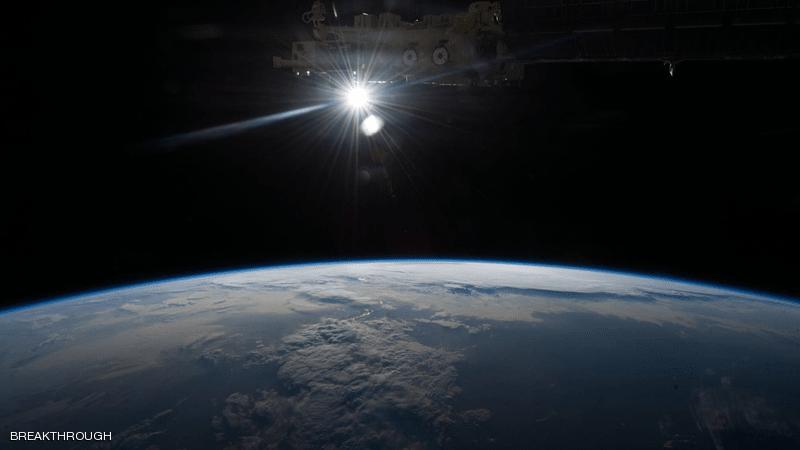 رصد إشارات غريبة قادمة من الفضاء ..  فرضيتان تفسران