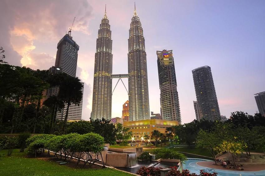 ماليزيا السحر والطبيعة والعمران ..  أشهر الوجهات السياحية لزيارتها
