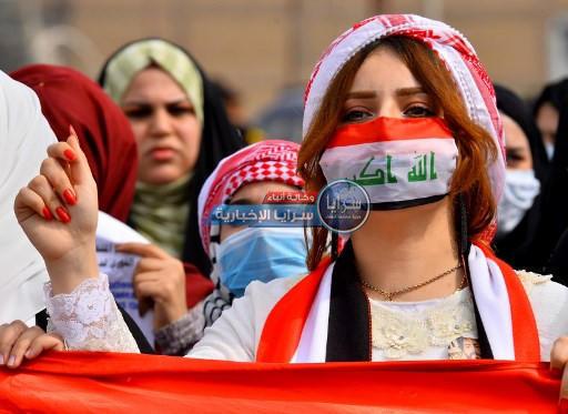 %41 النسبة الأولية للمشاركة بالانتخابات العراقية