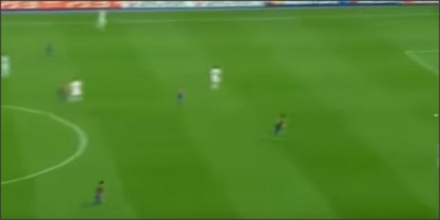 بالفيديو .. اسرع هدف في تاريخ دوري ابطال اوروبا 2012