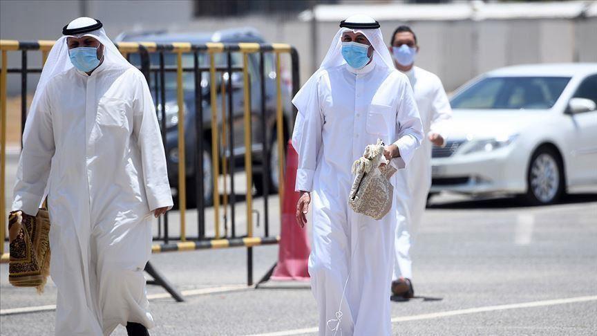 كورونا عربياً  ..  3 وفيات في عُمان و البحرين و 2 بالكويت