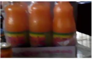 """اربد .. ضبط عصير """"منتهي الصلاحية يباع للمواطنين في سوق """"الجمعة """""""