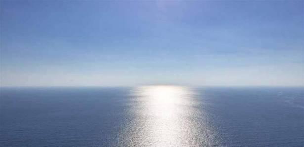 اكتشاف أكبر خزان للمياه العذبة على الأرض تحت المحيط
