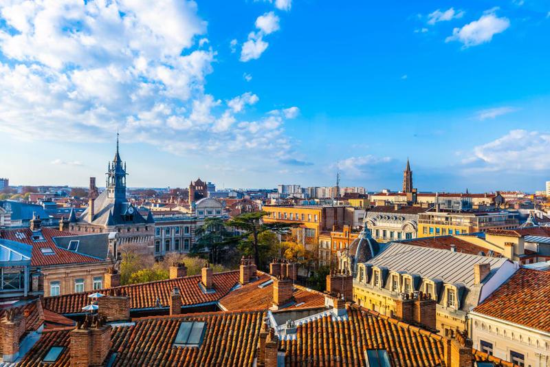 بالصور  ..  10 نشاطات سياحية في تولوز الفرنسية