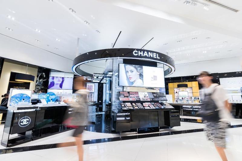 سياحة التسوق: العنوان الأول في بانكوك