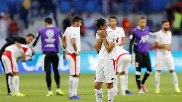 خيبة أمل عربية في واجهة حصاد كأس آسيا