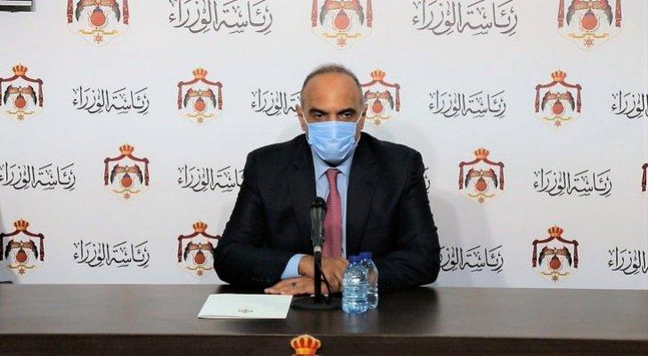 قرارات هامة من الخصاونة حول المعابر الحدودية في الأردن - وثيقة