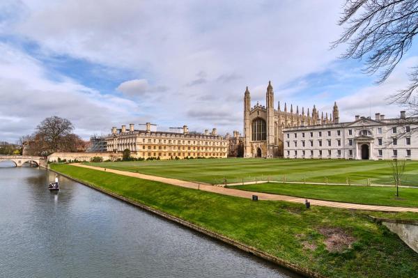 13 جامعة في بريطانية تواجه خطر الإفلاس  ..