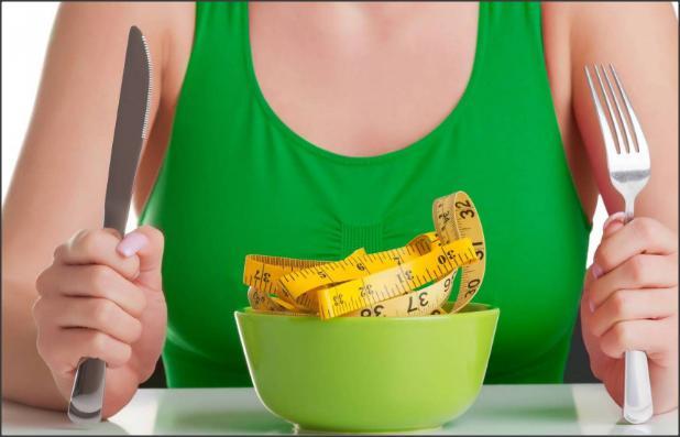 هكذا تكتشفين أنّ جسمك يحرق الدهون من دون قياس وزنك