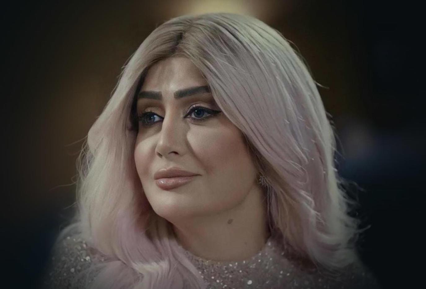 """غادة عبد الرازق تمحو منشوراتها عن """"إنستغرام"""" ..  ما الحكاية؟!"""
