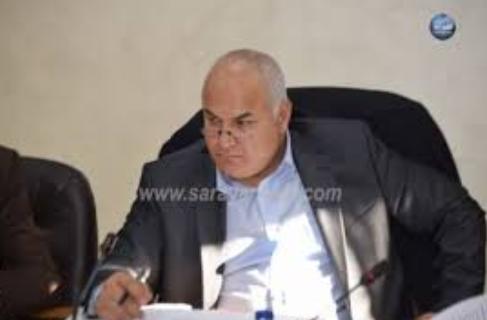 """النائب البكار يطالب """"المحاسبة"""" بتشكيل لجنة لدارسة ملف التعويضات البيئية"""