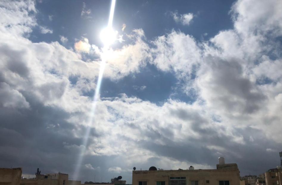 الأرصاد تنشر آخر تطورات حالة الطقس في المملكة لـ3 أيام قادمة  ..  تفاصيل