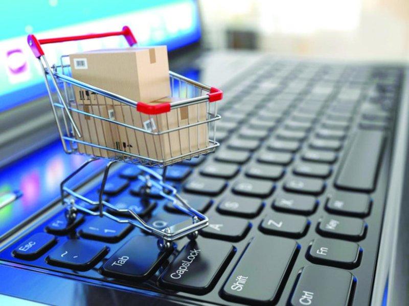 """150 مليون دينار قيمة مشتريات الاردنيين عبر التجارة الالكترونية .. """"تفاصيل"""""""