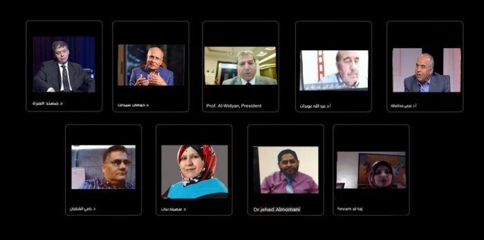 """اختتام أعمال الملتقى التربوي الأول في """"عمان العربية"""""""